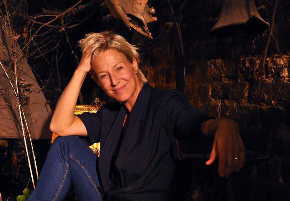 Mette Aakerholm Gardell om Ingen Man i Sikte (2012)