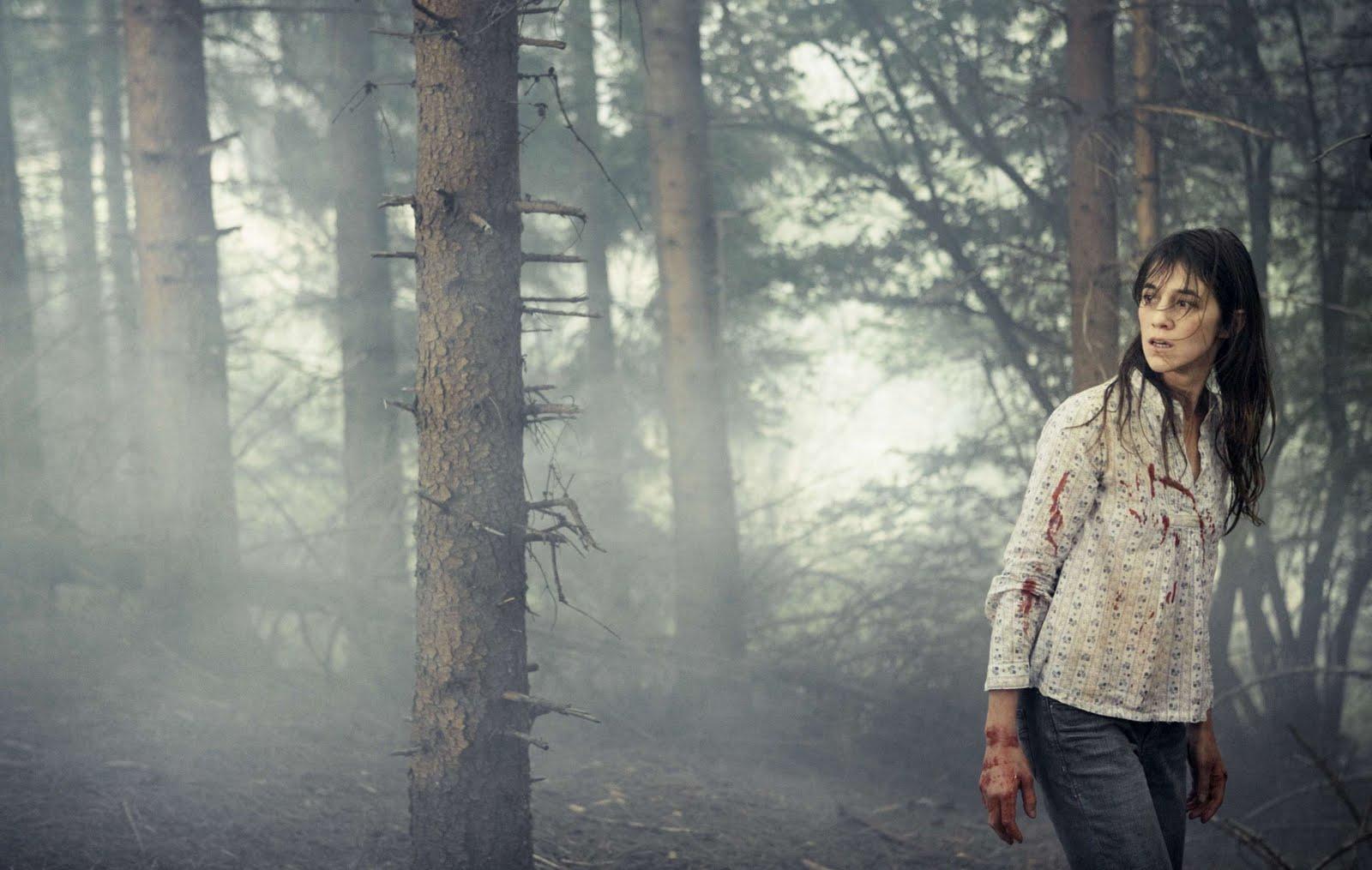 Filmamasoner | Antichrist (2009) and the Nature of Horror
