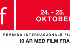 Anbefaling: Femmina IFF feirer 10 år.