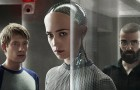 Konstgjorda kvinnor: Ex Machina och kvinnliga AIs i film