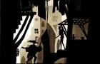 Prins Achmeds äventyr av Lotte Reiniger