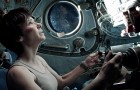 BIFF: Gravity (2013) – sikter mot stjernene, går ned i flammer.