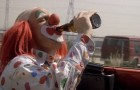 Shakes the Clown: Ambisiøse kvinner